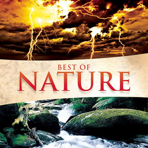 Best of Nature Sounds CD