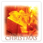The Magic of Christmas Music CD
