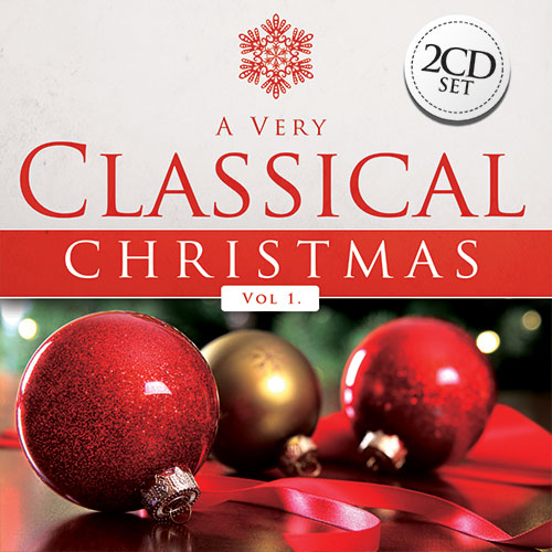A Very Classical Christmas, Vol. 1