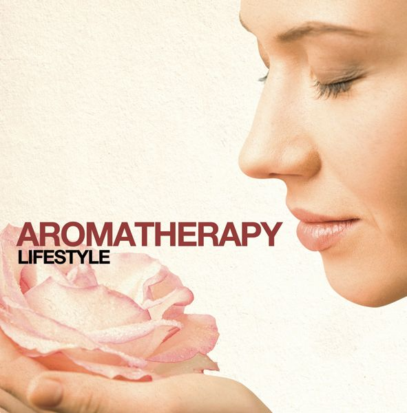 Aromatherapy Music CD