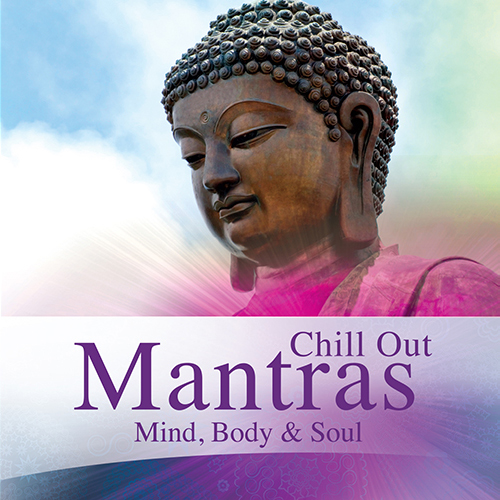 Chill Out Mantras Music CD