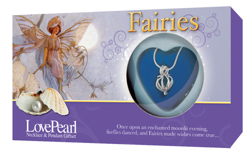 Fairies WishPearl