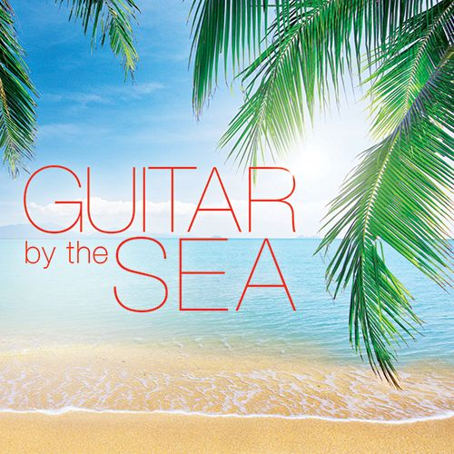 Guitar By The Sea Music CD