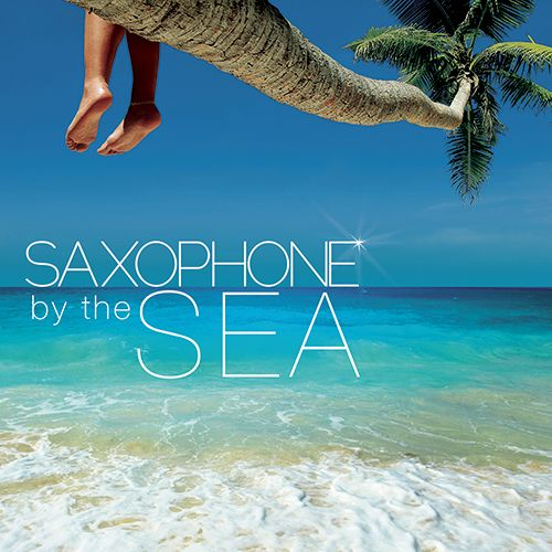 Saxophone By The Sea Music CD
